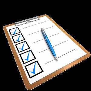 checklist-1622517_1280-Custom Application