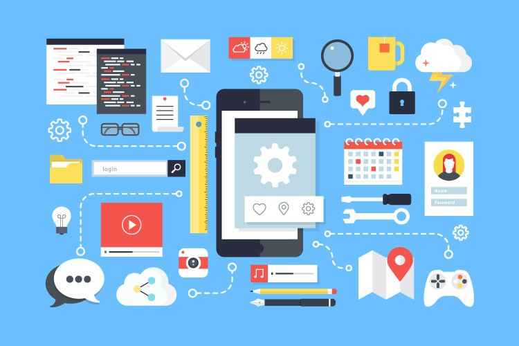 Apps for Startups