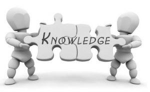 knowledge - Personnel Development