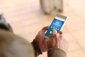 User Experience - Mobile App Development Companies